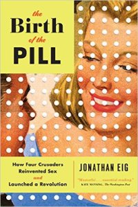Birth of the pill cover