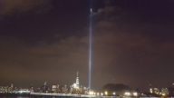 911 Memorial Angel