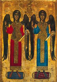 Byzantine Angels