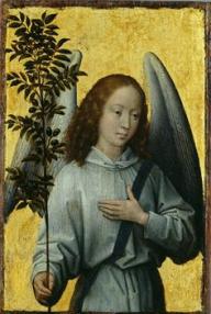 Medieval Angel